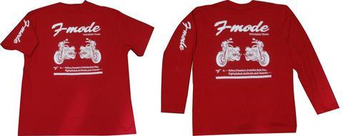 F-mode Tシャツ&ロンT.JPG